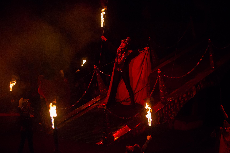 Уникальный цирк, покоривший 25 стран мира, едет в Киров