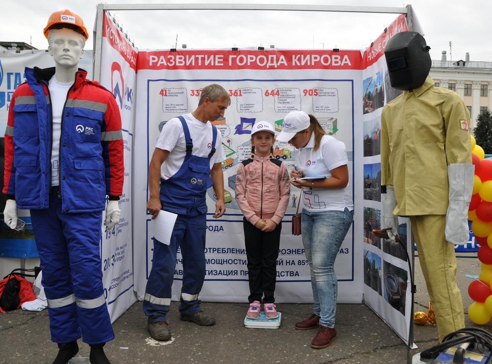 ККС представили современные технологии  на Всероссийском фестивале