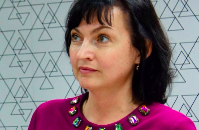 Елена Урматская