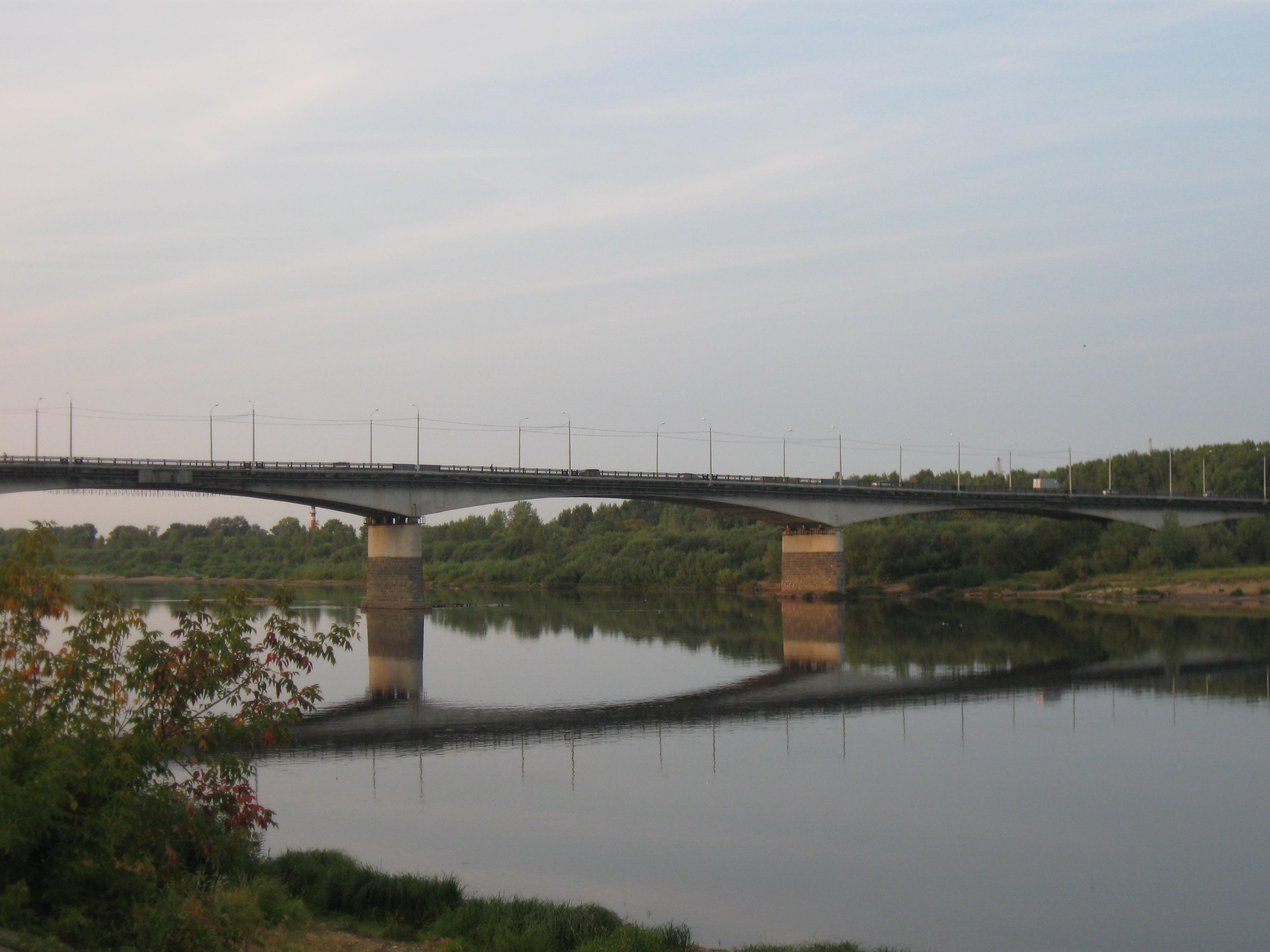 В Кирове началось Бабье лето