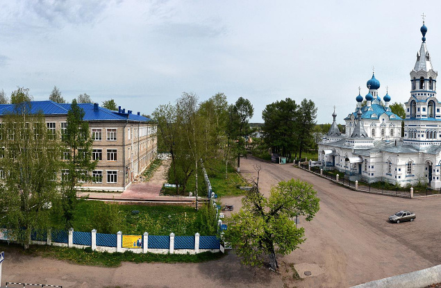 В один из моногородов Кировской области будет инвестировано 200 млн рублей