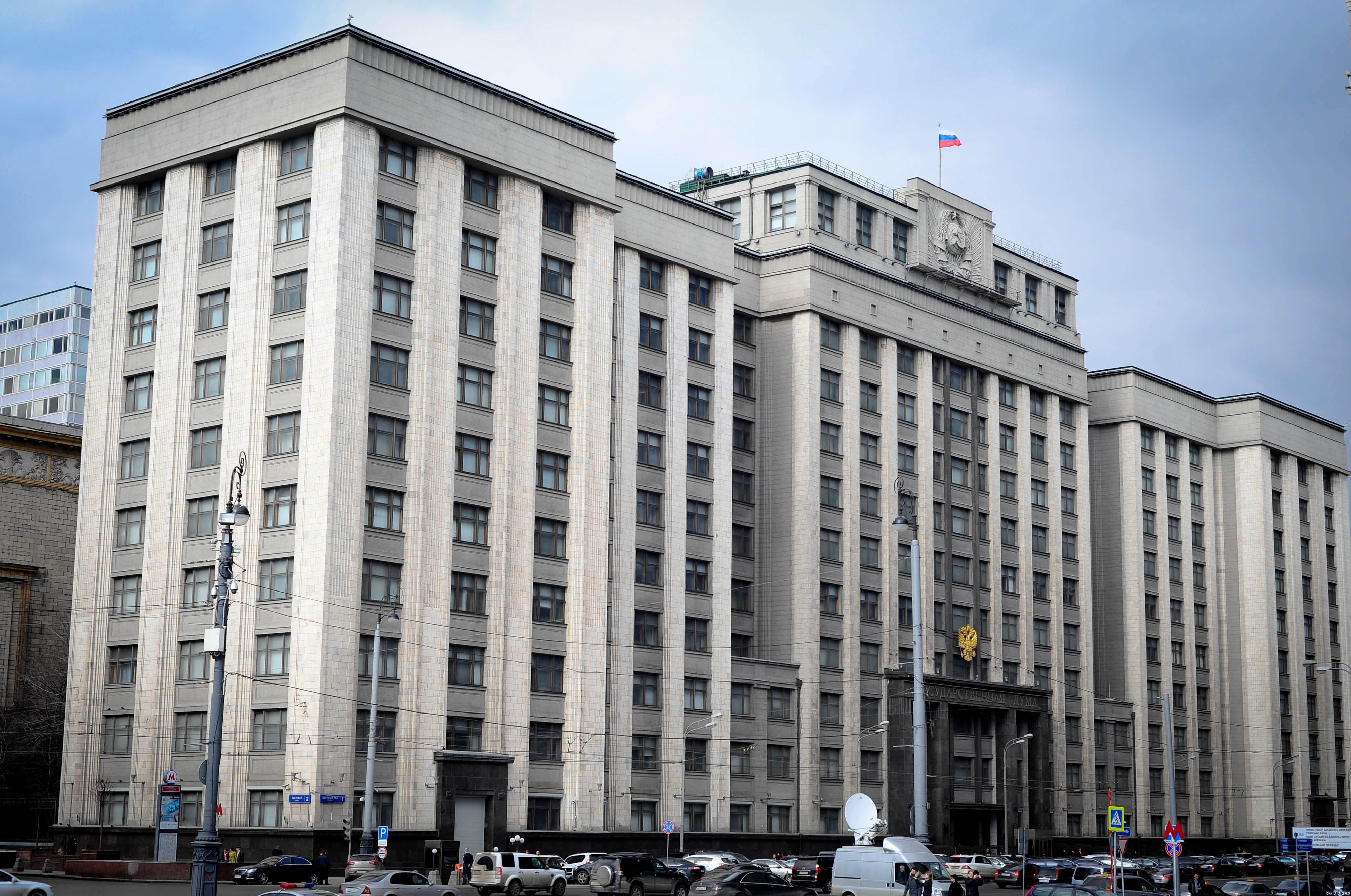 Президентский законопроект о защите людей предпенсионного возраста приняли в первом чтении