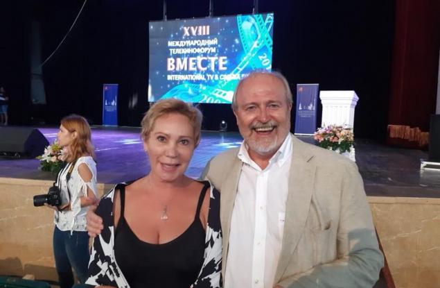 Ольга Булычова