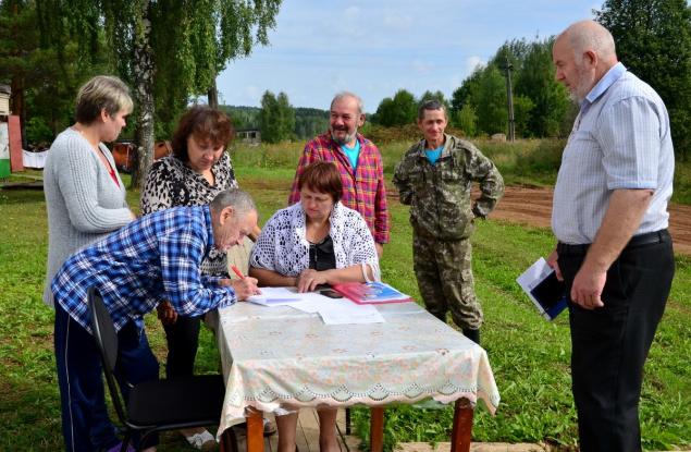 Жители Богородского района готовы «скинуться» на мачту сотовой связи