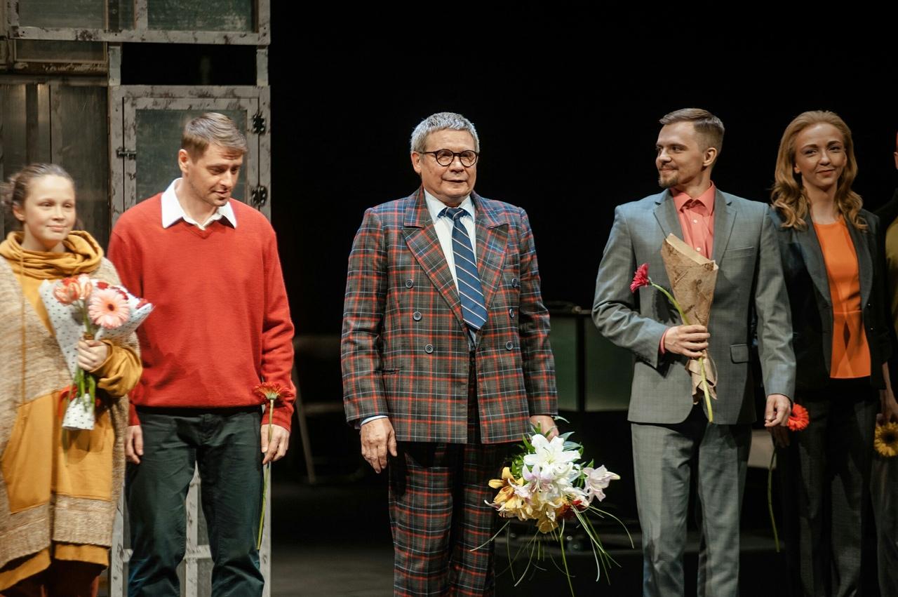 Премьеры, лекции, читки, выставки и гастроли: «Театр на Спасской» открывает новый театральный сезон