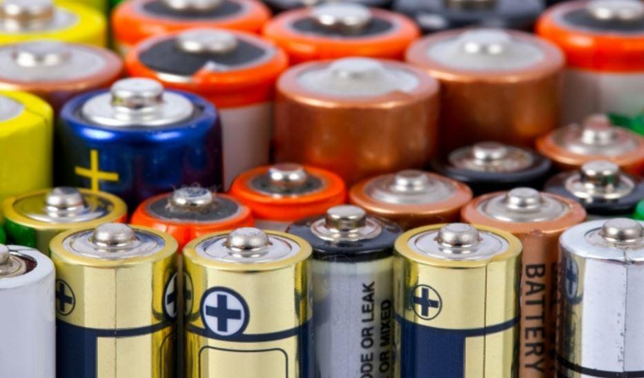 За полгода жители Кирова сдали полтонны отработавших батареек
