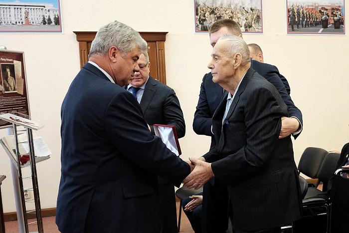 В Кировской области спустя 73 года награда нашла своего героя