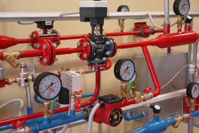 330 домов в Кирове не имеют поверенных приборов учета теплоэнергии