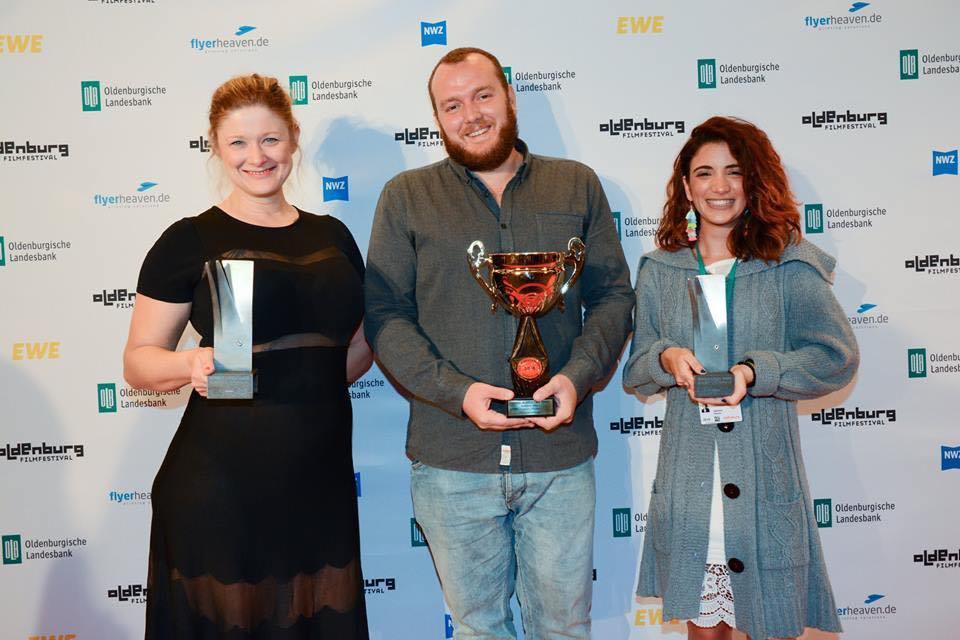 «Временные трудности» получили престижную награду в Германии