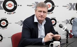 Игорь Васильев