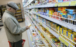 Почему кировских продуктов все меньше в сетевых магазинах?