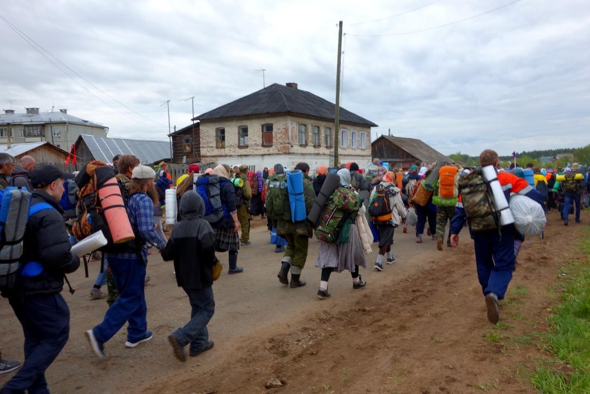 Завтра определят самую красивую деревню Кировской области