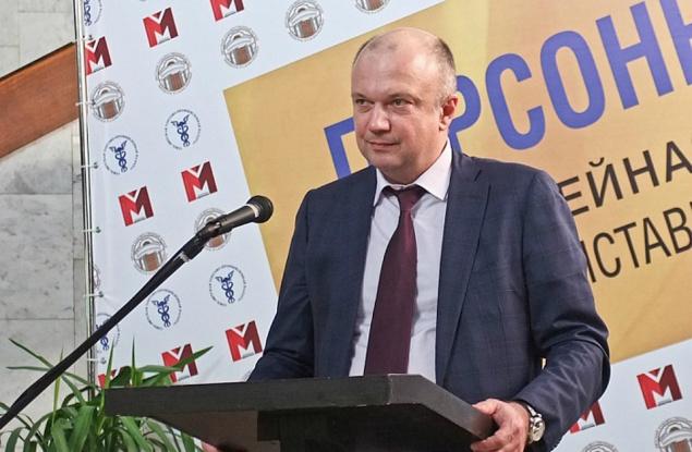 Курировать лесопромышленный комплекс Кировской области будет Андрей Плитко