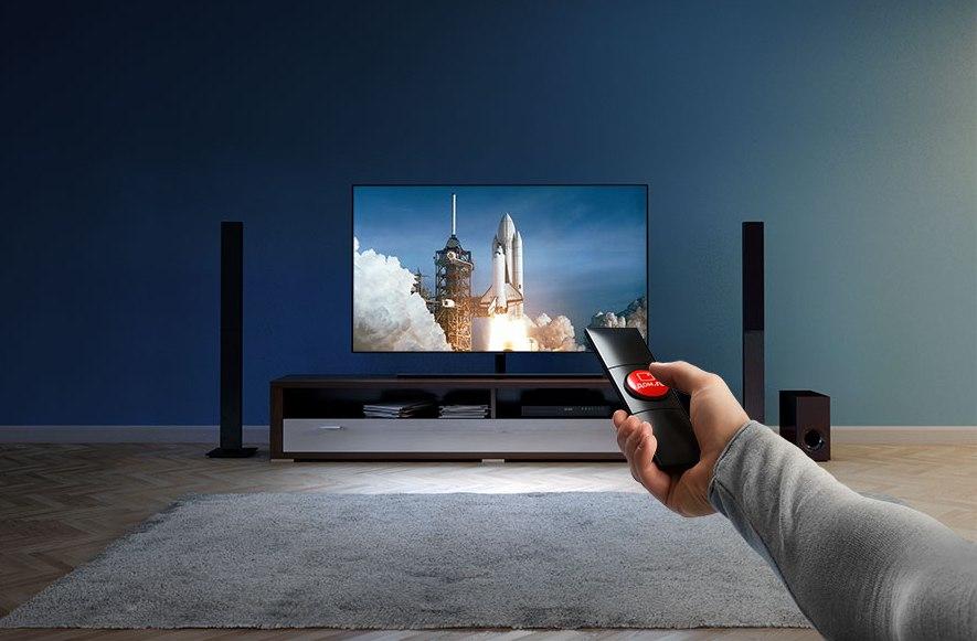 «Дом.ru» предлагает ТВ без проводов и приставок