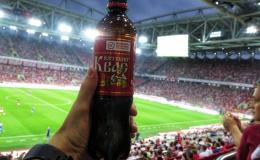 «Вятский» квас выбран официальным напитком России в БУРГЕР КИНГ