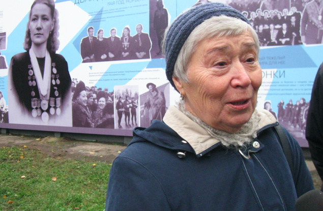 Полина Исакова