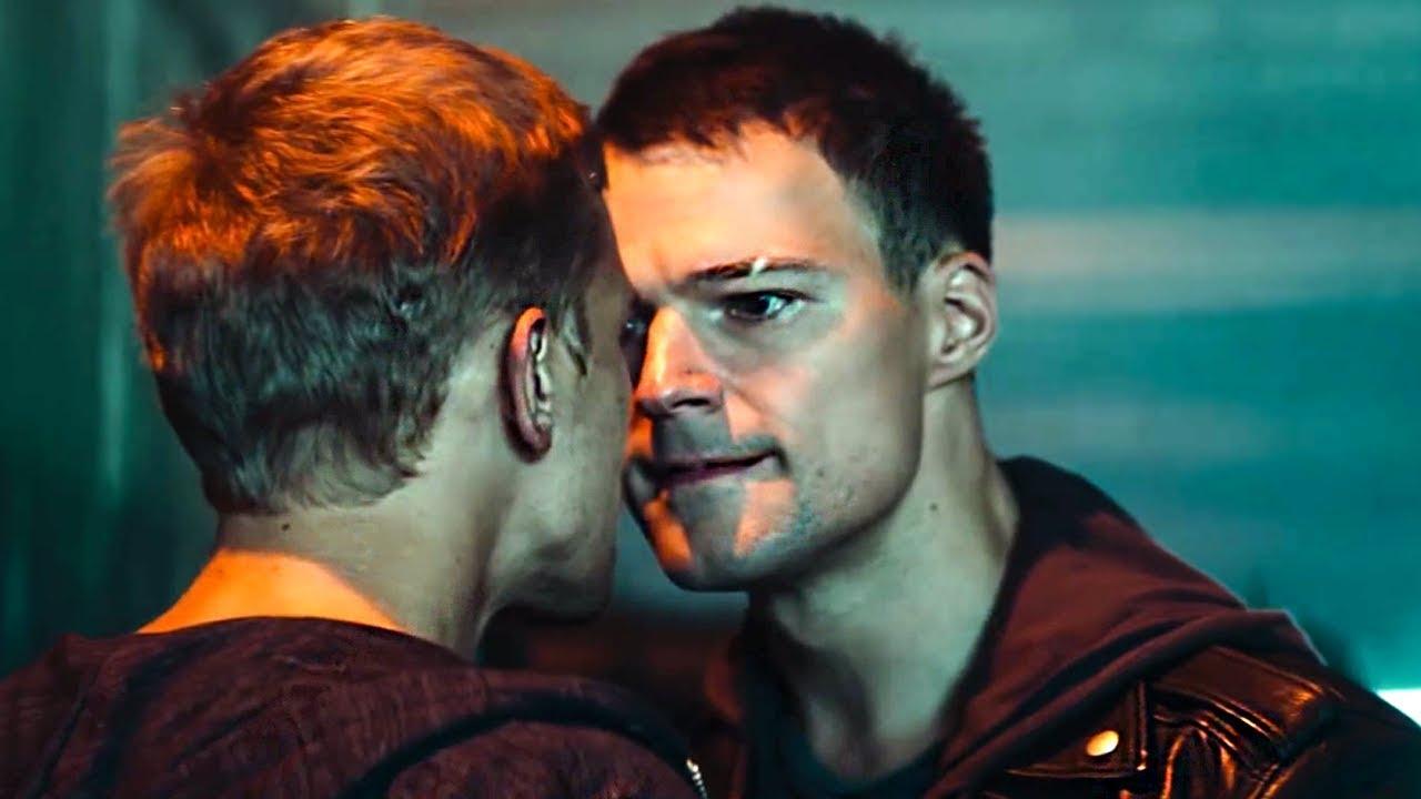 Новый фильм с Данилой Козловским кировчане увидят на сутки раньше страны!