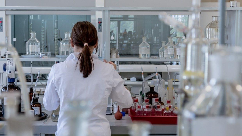 К 2021 году в Кировской области произведут 1 миллион доз инновационной вакцины