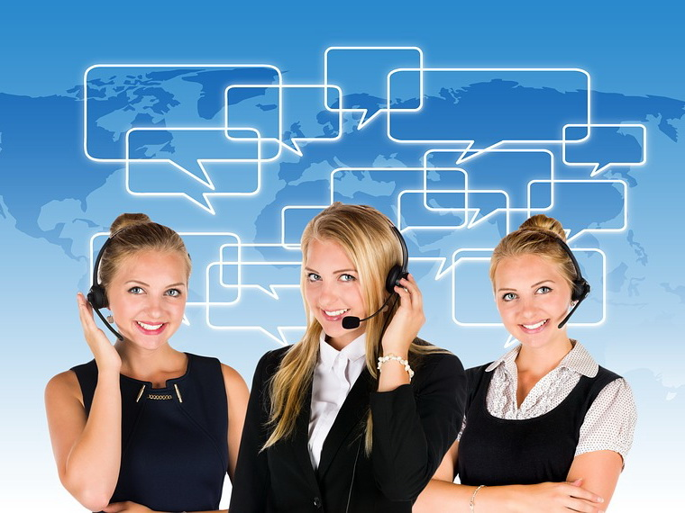 Call-центр Realty Group к вашим услугам!