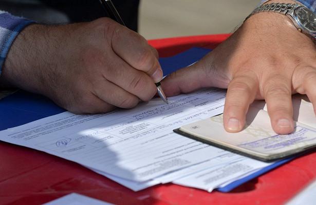 Две сестры из Кирова подделали подписи в пользу одного из кандидатов в гордуму