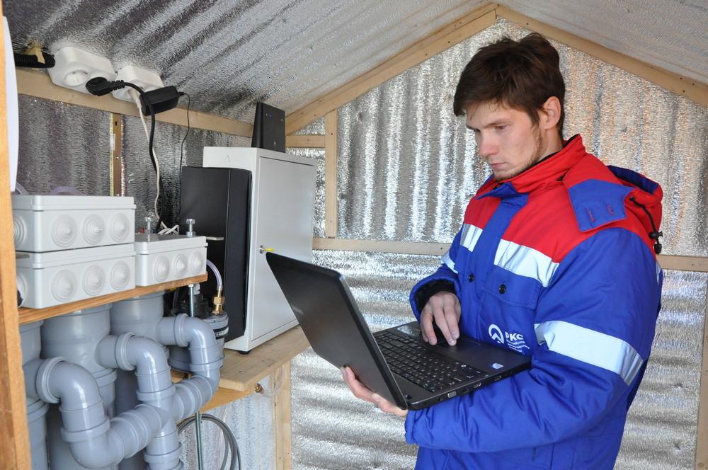 Ветераны ККС участвовали в  инновационных проектах