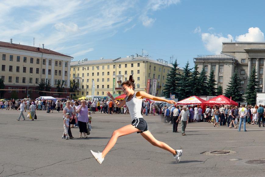 Кировская область повысила свою приверженность здоровому образу жизни