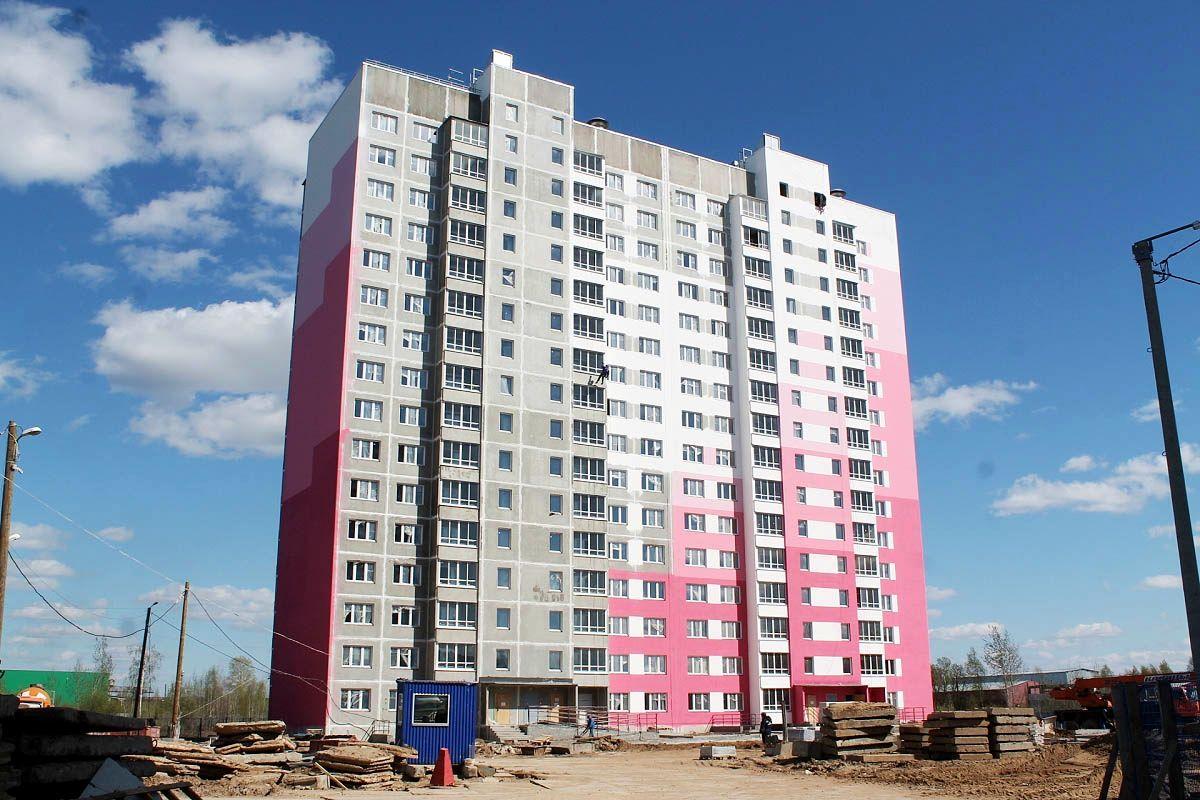 Квартиры в кировских новостройках подскочили в цене