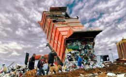 АО «Куприт» приступило к поиску подрядчиков на вывоз мусора в 2019 году