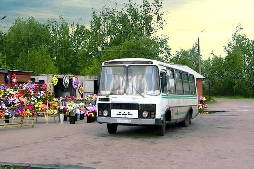 В администрации города рассказали о работе общественного транспорта в Покровскую субботу