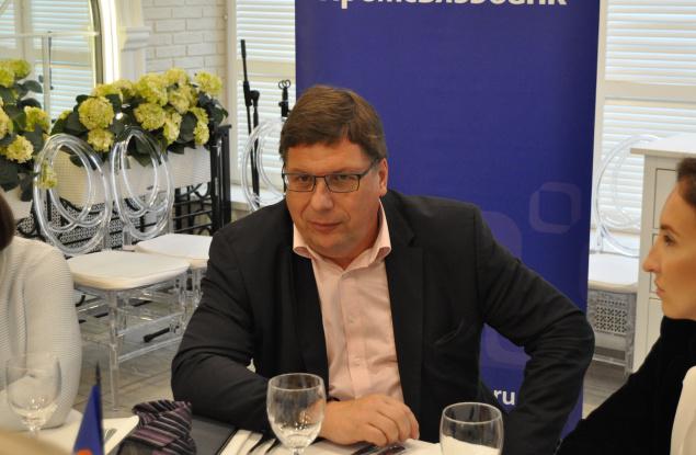 Николай Кащеев