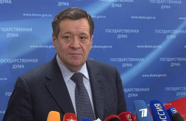Андрей Макаров: Проект бюджета гарантирует выполнение государством всех социальных обязательств