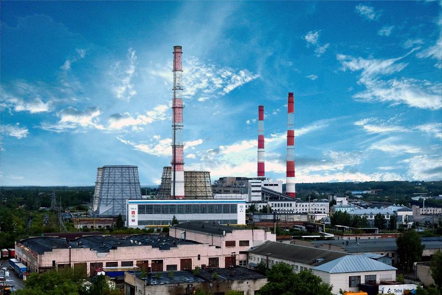 Производство электроэнергии в Кировской области сократилось почти на треть