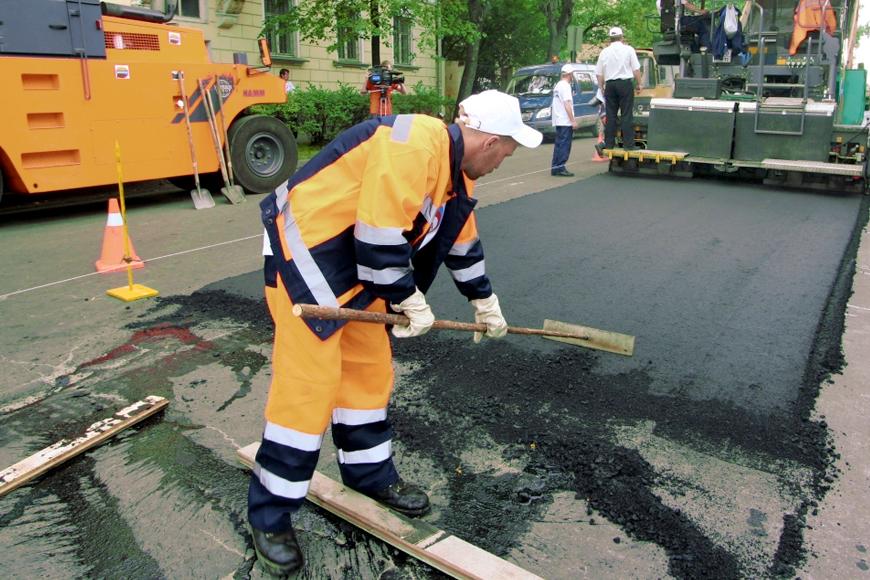 Перечень городских улиц для ремонта в 2019-21 годы будет вынесен на всеобщее обсуждение