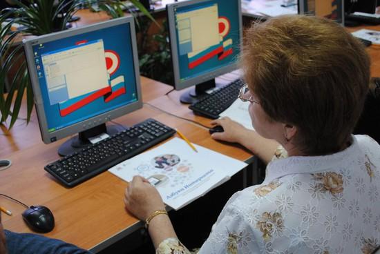 «Видеообщение в интернете» – новый обучающий модуль программы«Ростелекома» и Пенсионного фонда России «Азбука интернета»