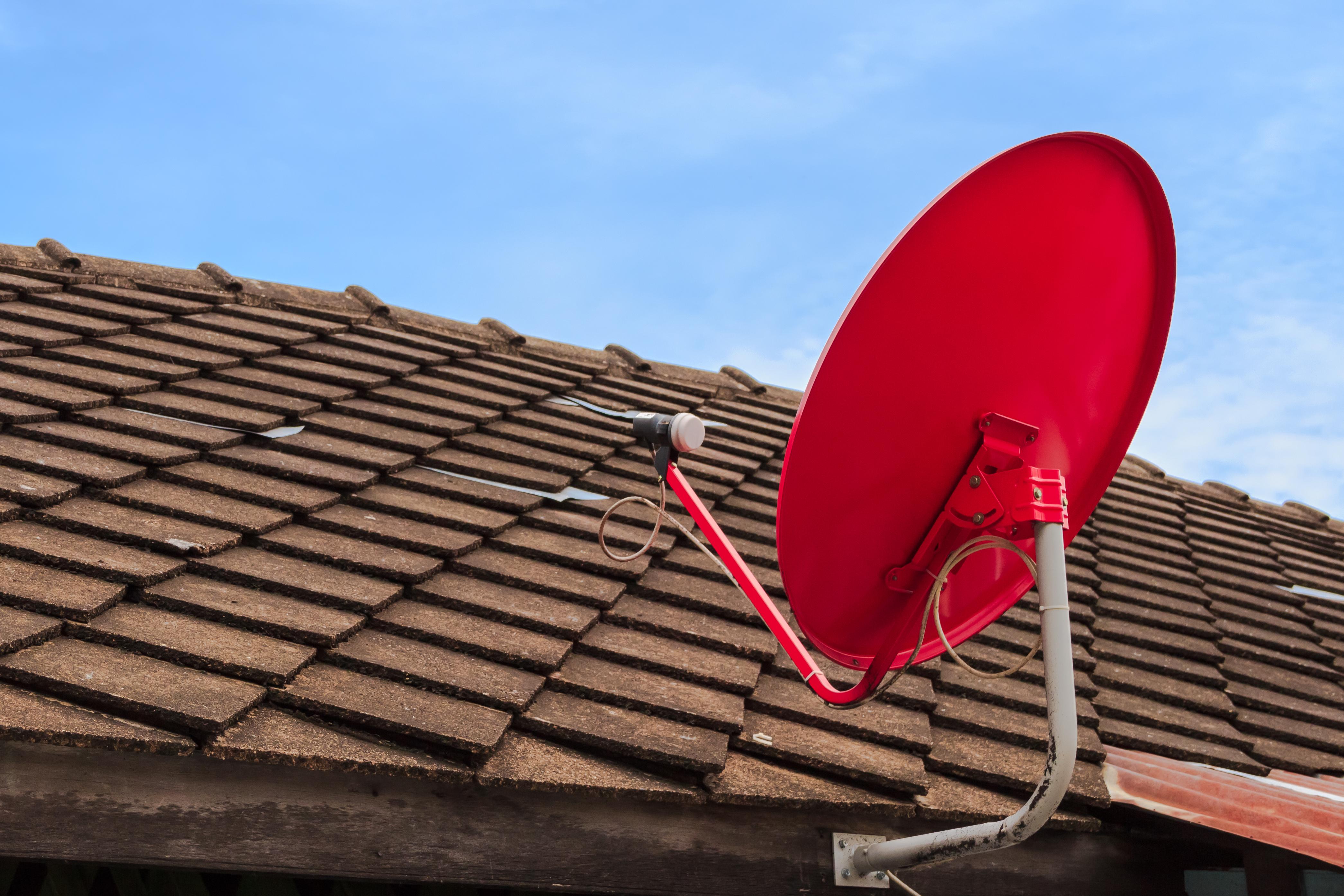 МТС уронила цены на спутниковое ТВ в Кирове