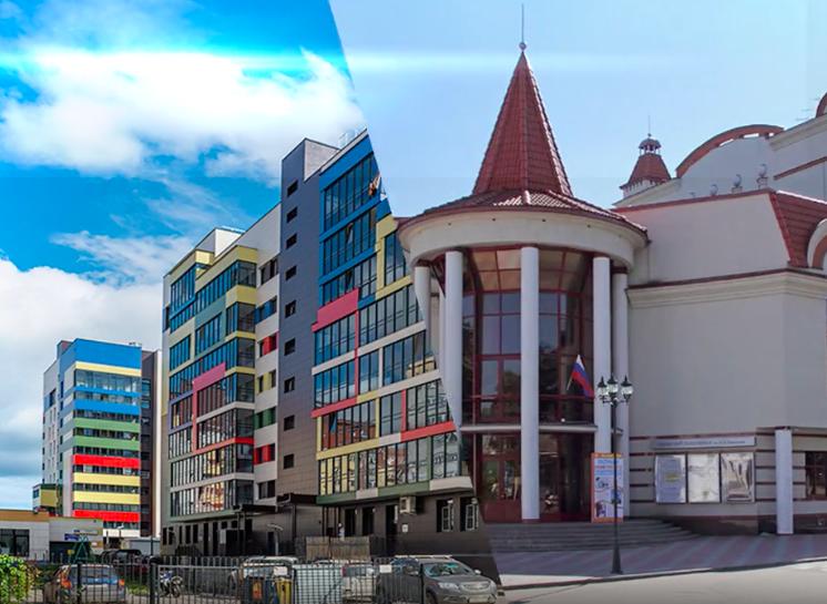 Как изменится облик нашего города?