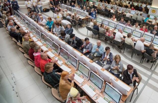 Чемпионат по компьютерному многоборью среди старшего поколения пройдет в Кирове