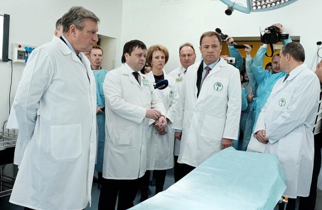 Все медучреждения Кировской области станут «бережливыми» в будущем году