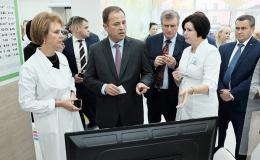 Единая база данных пациентов Кировской области содержит информацию на 1 миллион человек