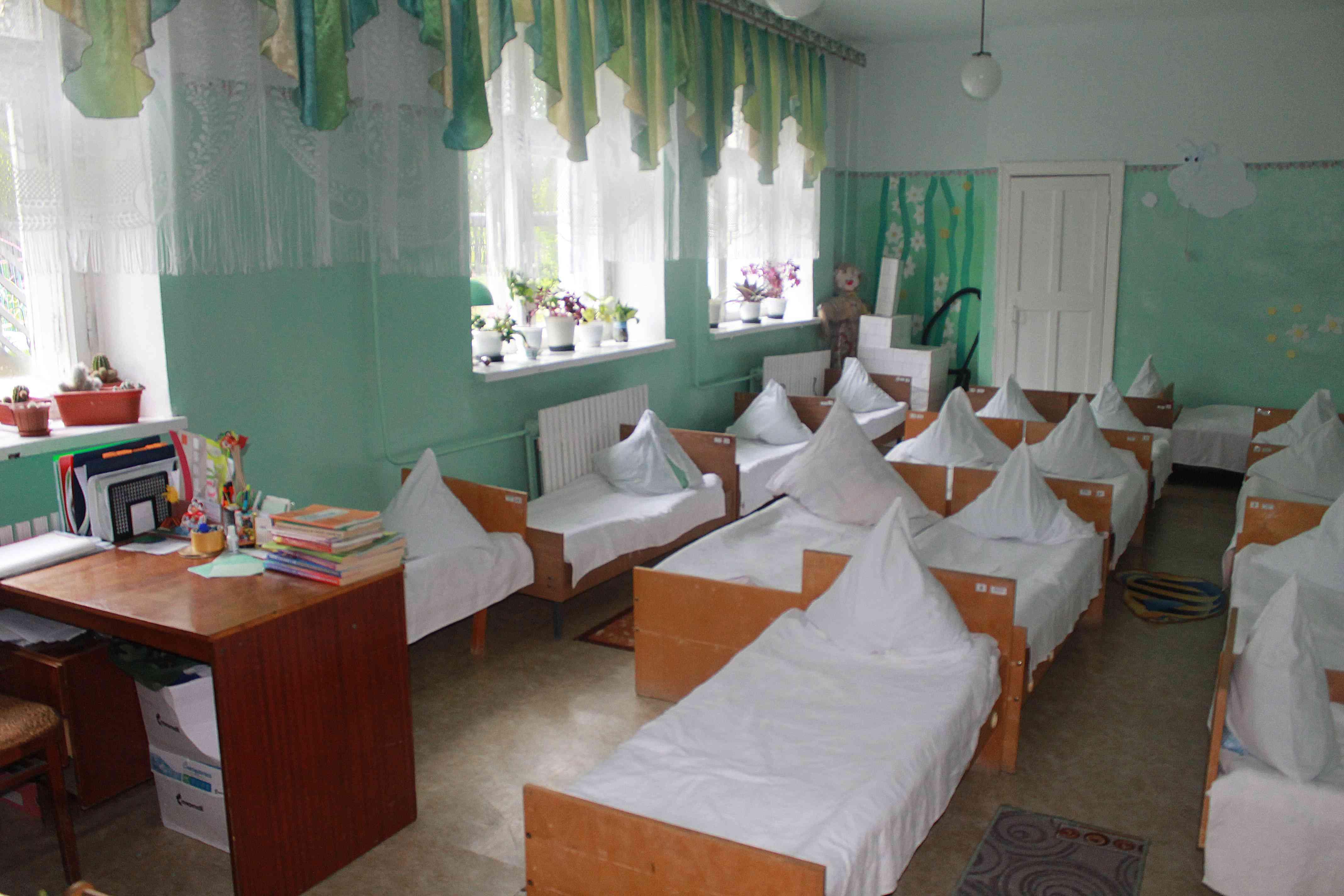 Компенсацию за детсады в Кировской области получают родители 18 тысяч детей