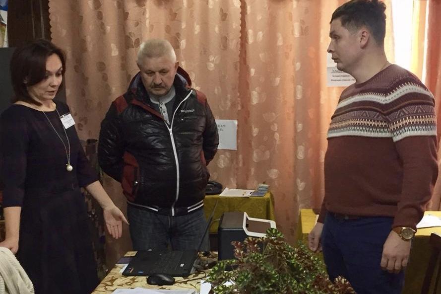 Выборы в Советске: некомпетентность или фальсификация?