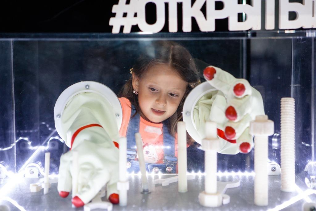 «Дом.ru Бизнес» подключил «Открытый космос» к интернету