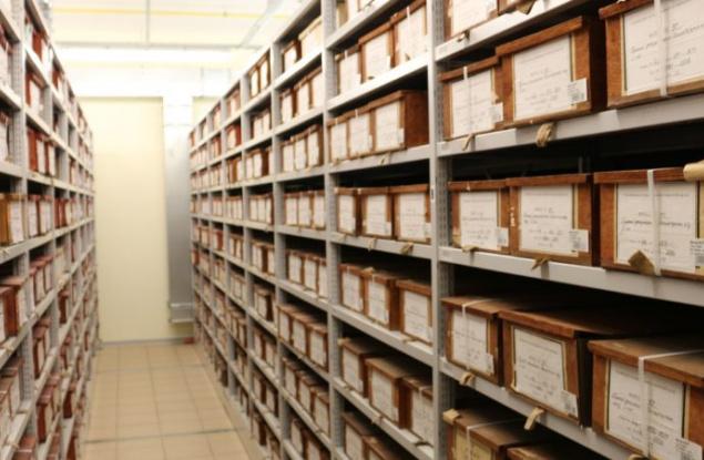 Слухи в городе: В Кировской области грядет объединение архивов