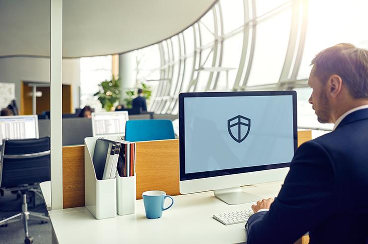 «Дом.ru Бизнес» предлагает «Безопасный интернет»