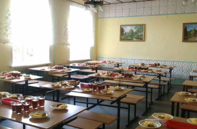 ОНФ проверит качество питания в школах, детсадах и больницах
