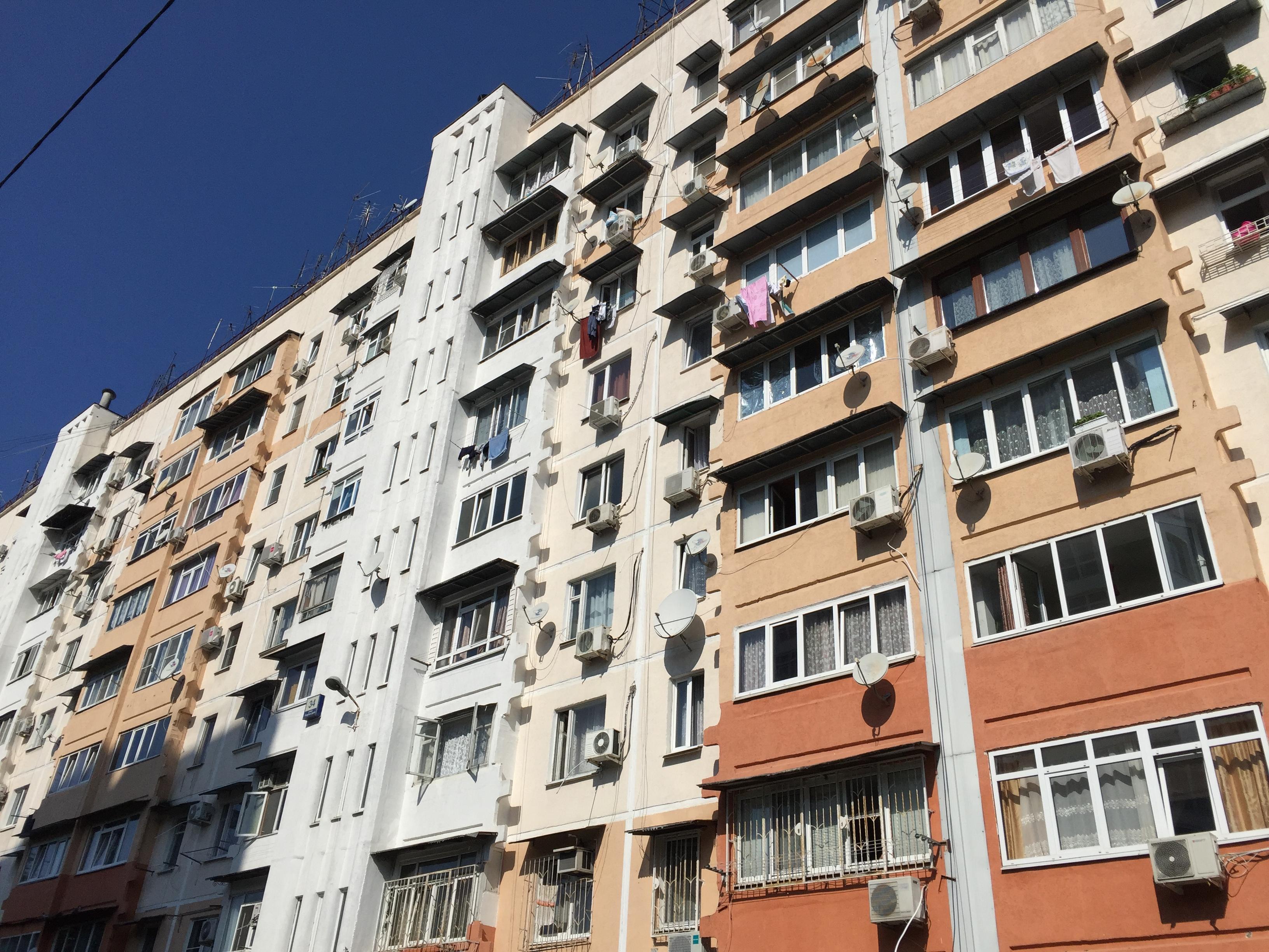 Кировстат: квадратный метр нового жилья стоит 42 тысячи рублей