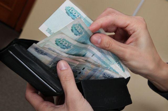 С должников взыскали почти 185 тысяч рублей