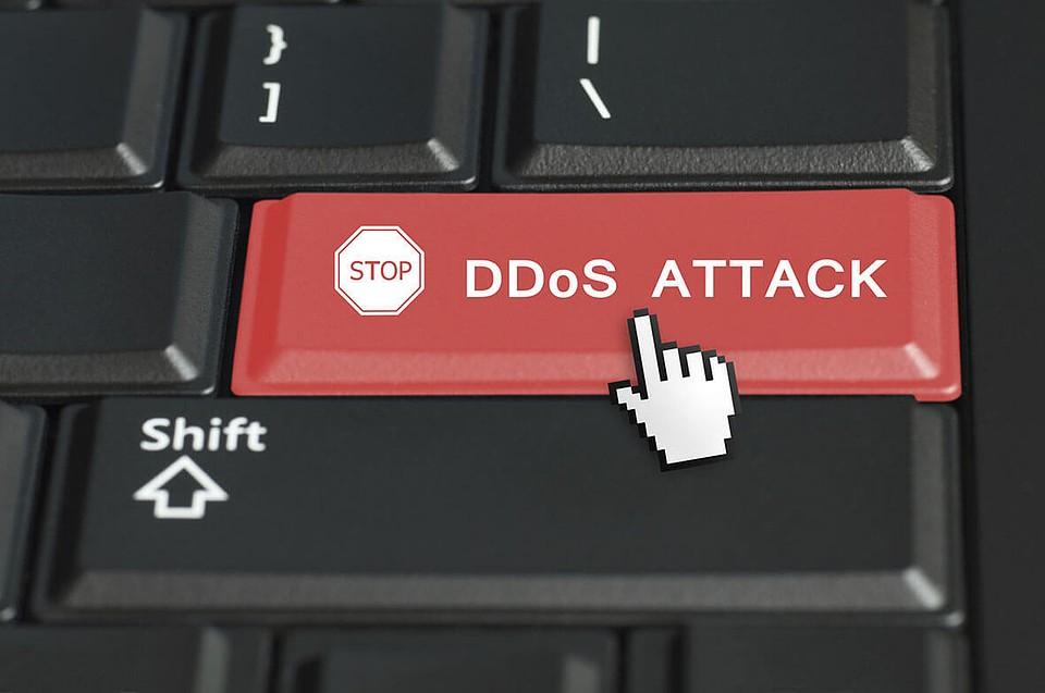 «Ростелеком» отразил мощную DDoS-атаку на телеком-оператора Dtel.RU
