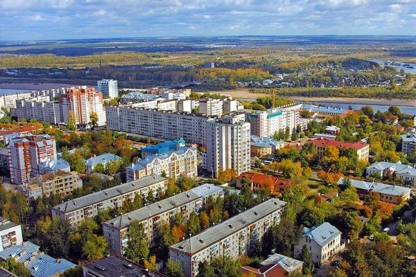 Юбилей столицы Кировской области обсудили в Москве