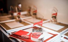 «Театр на Спасской» вошёл в число победителей премии OFFSTAGE Awards